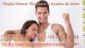 Como hacer un hechizo de amarre casero efectivo y simple