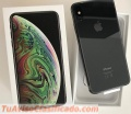Apple iPhone XS 64GB costo 400 EUR  ,iPhone XS Max 64GB costo 430 EUR ,iPhone X 64GB